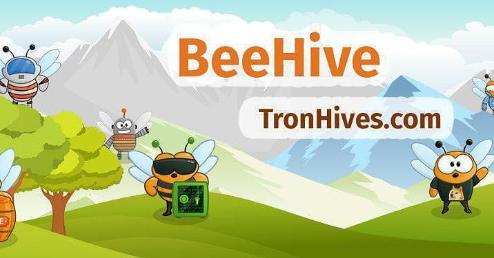 tronhives