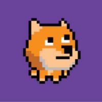 8Bit Doge