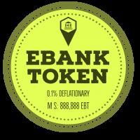 Ebank token