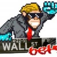 WallStreetBets DApp