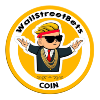 WallStreetBets Coin