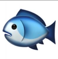 Penguin Party Fish