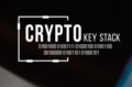 Crypto Key Stack Hardware Wallet