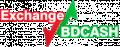 Exchange BDCASH