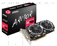 MSI Radeon RX 580 ARMOR SP 8G