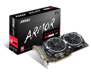 MSI Radeon RX 480 ARMOR 4G