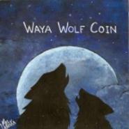 Waya Wolf Coin