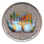 Human Charity Coin