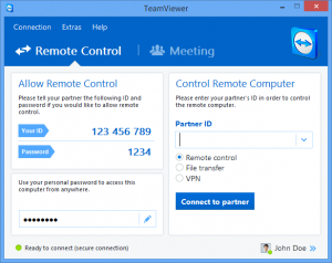 install-any-software-via-teamviewer