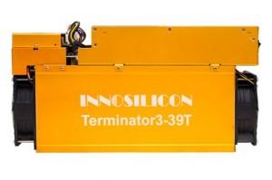 INNOSILICON T3-39T