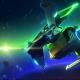 Crypto Space Commander