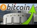 Bank of China BULLISH on Bitcoin!