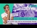 Bitcoin Entscheidung: Bullrun oder Absturz? | Die Rolle der Zentralbanken, Halving & Gold