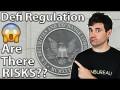 DeFi's Regulatory Risk: Should YOU Worry??