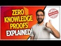Zero Knowledge Proof Explained! (THIS IS THE FUTURE)