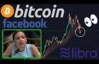 BITCOIN BOUNCE?! | The Facebook Libra Hearing WAS BULLISH FOR BITCOIN!!