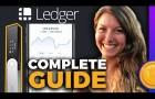 Finally! A Complete Guide for Ledger Nano X