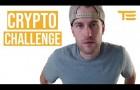 Crypto Altcoin Challenge - Travis Eric