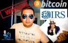 LETTER FROM THE IRS WANTING TAXES ON MY BITCOIN! Privacy coins SET TO EXPLODE!