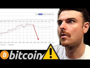 Here's ANOTHER Bitcoin Indicator Saying SELL!!! 💥 - (Trading Bot)