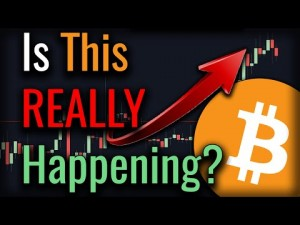 Bitcoin Is Flashing Every Technical Sign Of Rally! What Happens Next?
