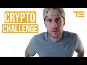 Crypto Altcoin Challenge - Travis Eric